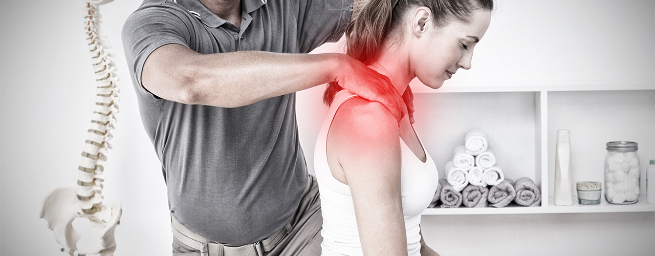Treat the root of your pain with physical therapy